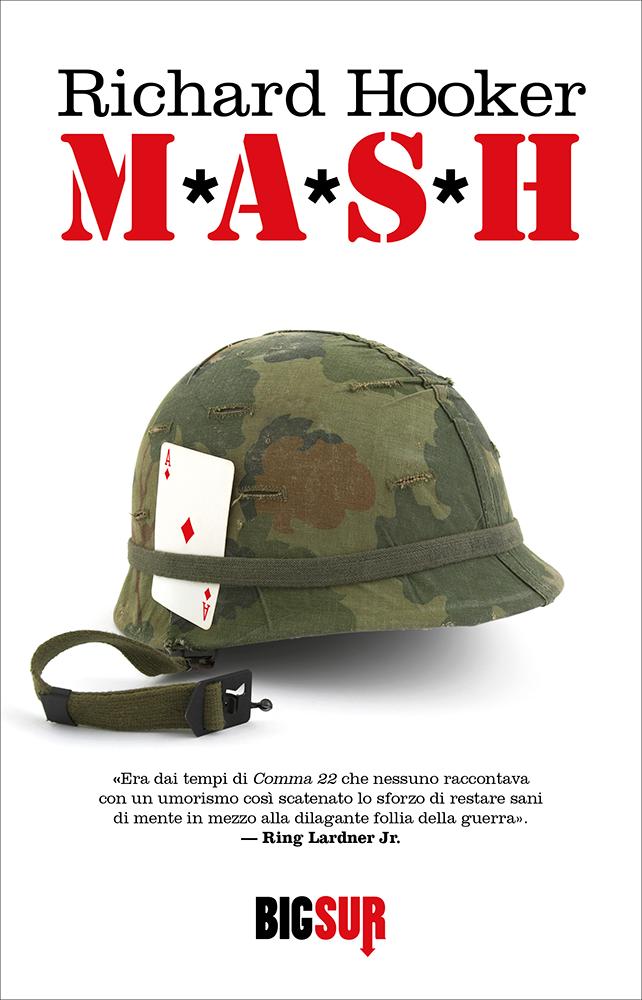 MASH-copertina