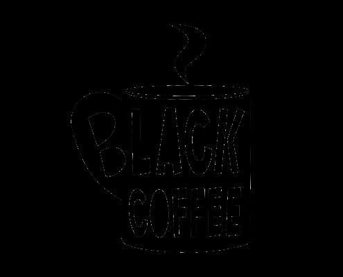 Logo Edizioni Black Coffee